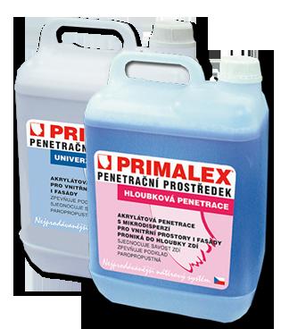 Primalex univerzální penetrace